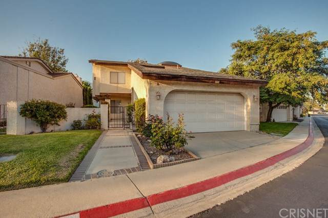 1333 N North Hills Drive, Upland, CA 91784 (#SR19151838) :: The Suarez Team