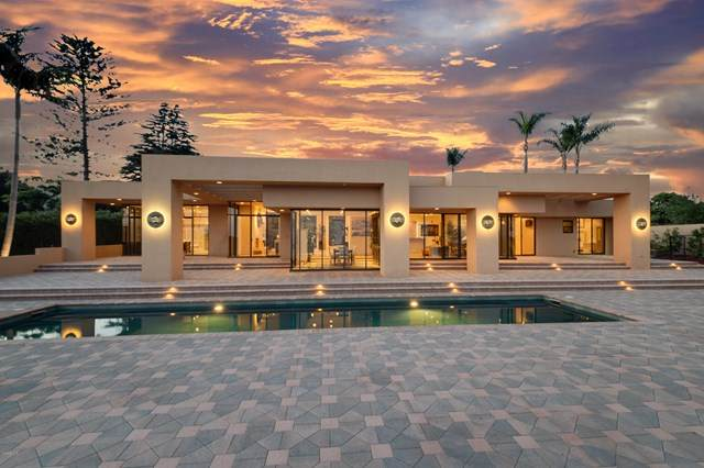 3102 Sea Cliff, Santa Barbara, CA 93109 (#219008156) :: Randy Plaice and Associates
