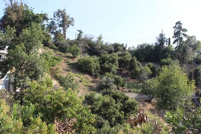 2123 Hanscom Drive, South Pasadena, CA 91030 (#819003303) :: The Suarez Team