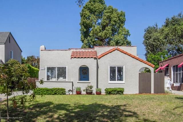2051 Stratford Avenue, South Pasadena, CA 91030 (#819003648) :: The Suarez Team