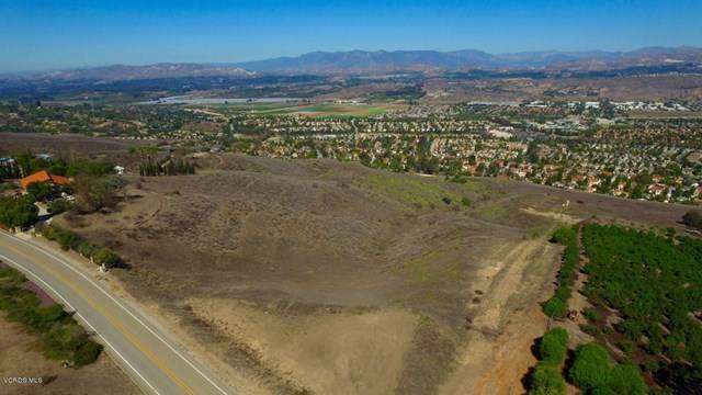 Presilla Road, Camarillo, CA 93012 (#219010033) :: Randy Plaice and Associates
