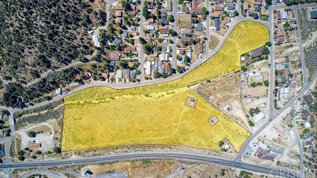 6900 Frazier Mountain Park Road, Frazier Park, CA 93225 (#SR19192305) :: Randy Plaice and Associates