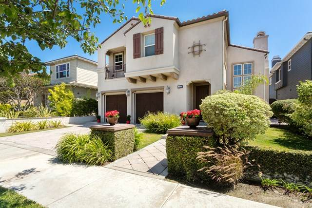 4006 Harbour Island Lane, Oxnard, CA 93035 (#219010183) :: Lydia Gable Realty Group