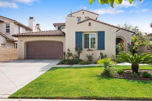2006 Mission Hills Drive, Oxnard, CA 93036 (#219010341) :: Randy Plaice and Associates