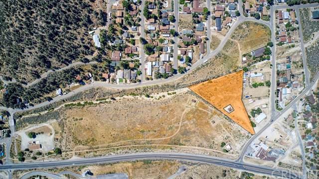 0 Lockwood Valley, Frazier Park, CA 93225 (#SR19200741) :: SG Associates