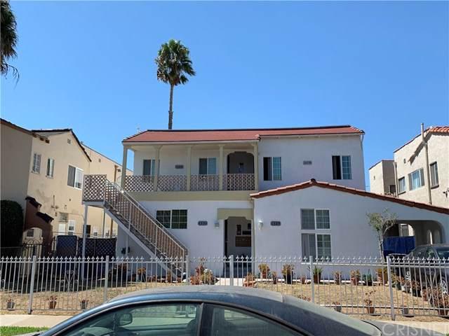 1529 Orange Grove Avenue - Photo 1