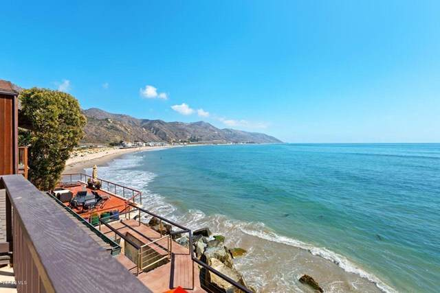 3682 Pacific Coast Highway, Ventura, CA 93001 (#219011728) :: Randy Plaice and Associates