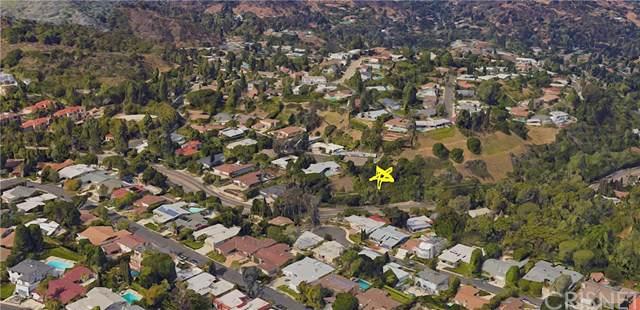 0 Laurel Canyon Boulevard - Photo 1