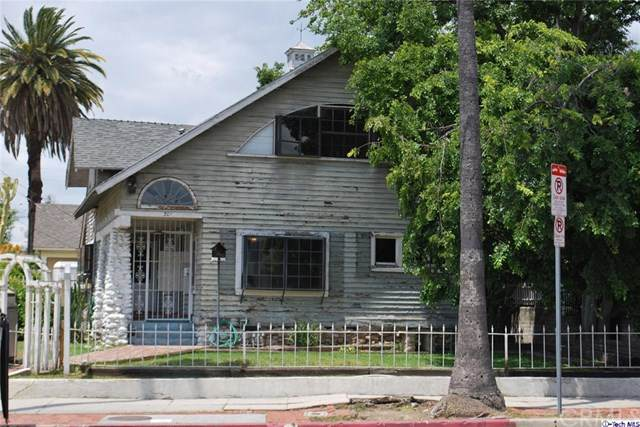 301 N Avenue 66, Los Angeles, CA 90042 (#319003931) :: Lydia Gable Realty Group