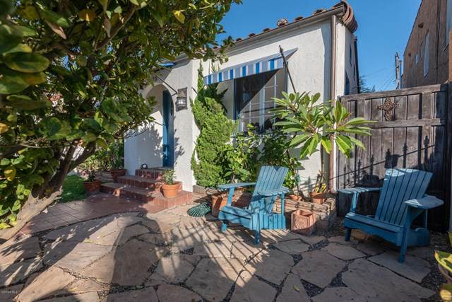 208 Nieto Avenue, Long Beach, CA 90803 (#219012949) :: Randy Plaice and Associates
