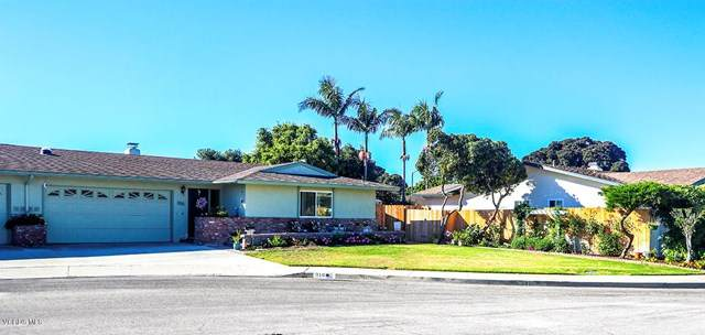 316 E Garden, Port Hueneme, CA 93041 (#219012950) :: Randy Plaice and Associates