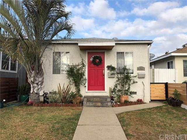 11369 Culver Boulevard, Culver City, CA 90066 (#SR19265192) :: Randy Plaice and Associates