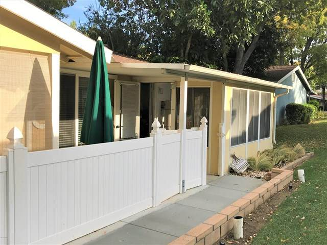 19149 Avenue Of The Oaks C, Newhall, CA 91321 (#V0-219013916) :: TruLine Realty