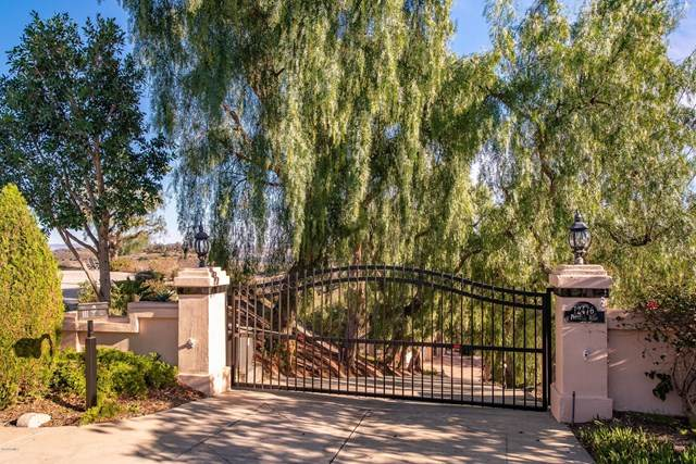 12476 Presilla Road, Camarillo, CA 93012 (#219013950) :: Randy Plaice and Associates