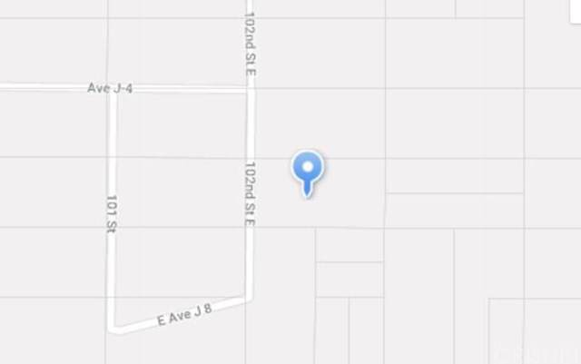 0 Vac/102 Ste/Vic Avenue J6, Roosevelt, CA 93535 (#SR19272839) :: Randy Plaice and Associates