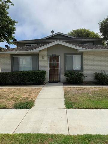 744 W Hemlock Street, Port Hueneme, CA 93041 (#219014418) :: Randy Plaice and Associates