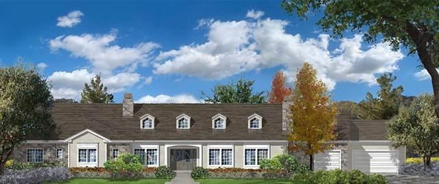 2640 Munnings Way, Thousand Oaks, CA 91361 (#219014643) :: SG Associates