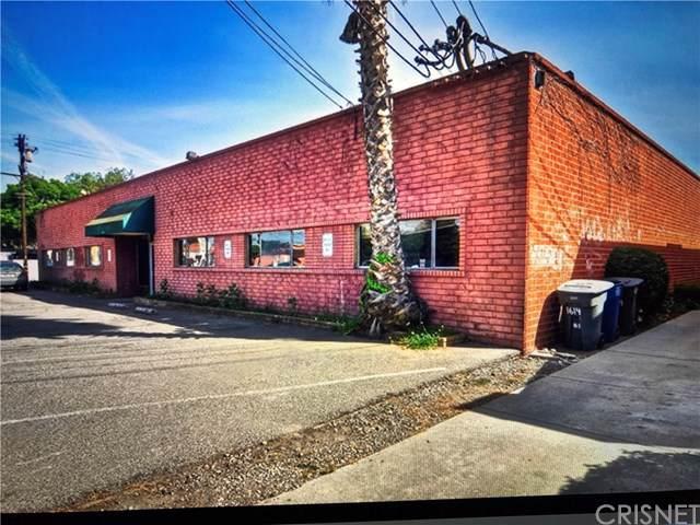 1600 W 166th Street, Gardena, CA 90247 (#SR20006749) :: HomeBased Realty