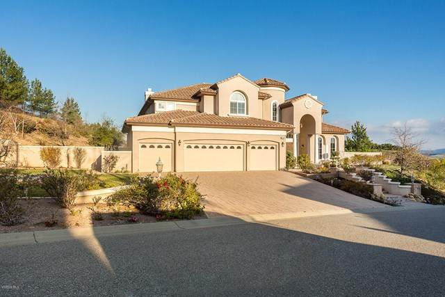 12429 Palmer Drive, Moorpark, CA 93021 (#220000548) :: Randy Plaice and Associates