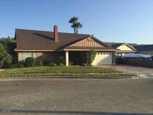 8552 Eureka Street, Ventura, CA 93004 (#220000683) :: Randy Plaice and Associates