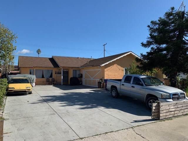 1466 N 8th Place, Port Hueneme, CA 93041 (#220000826) :: Randy Plaice and Associates