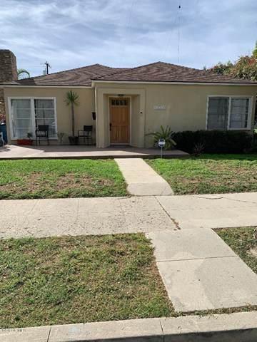 2332 Lexington Drive, Ventura, CA 93003 (#220001120) :: Randy Plaice and Associates