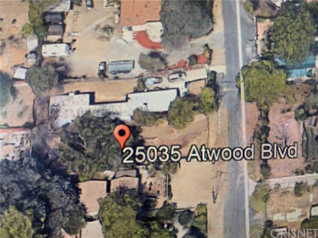 25035 Atwood Boulevard, Newhall, CA  (#SR20023089) :: Randy Plaice and Associates