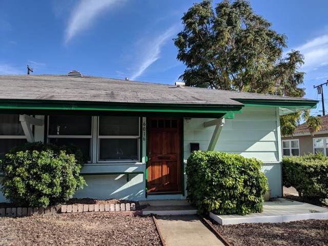 6016 Woodland Street, Ventura, CA 93003 (#V0-220001211) :: Berkshire Hathaway HomeServices California Properties