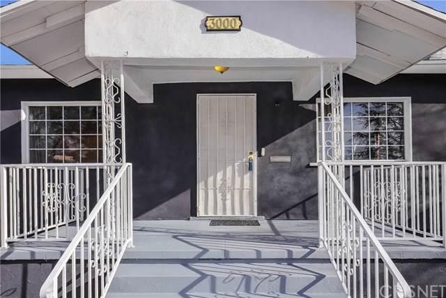 3000 Glenrose Avenue, Altadena, CA 91001 (#SR20023477) :: Randy Plaice and Associates
