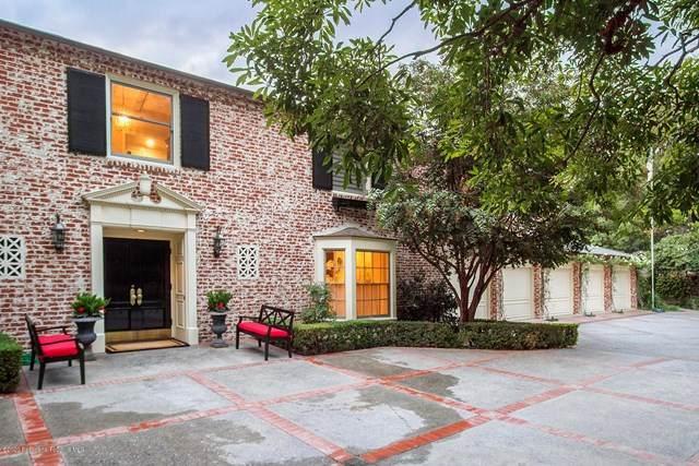 260 Hillside Road, South Pasadena, CA 91030 (#820000477) :: Randy Plaice and Associates