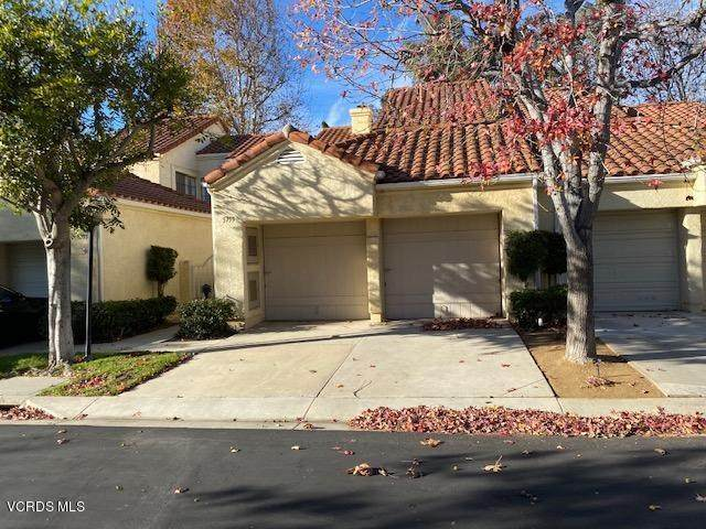 5759 Recodo Way, Camarillo, CA 93012 (#V0-220001472) :: HomeBased Realty