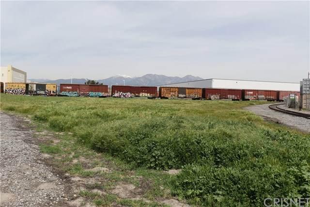 0 Edison Avenue, Chino, CA 91710 (#SR20029376) :: Randy Plaice and Associates