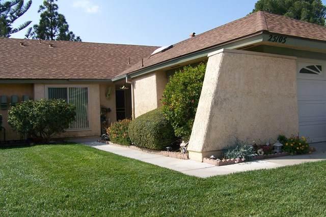 25105 Village 25, Camarillo, CA 93012 (#220001556) :: TruLine Realty