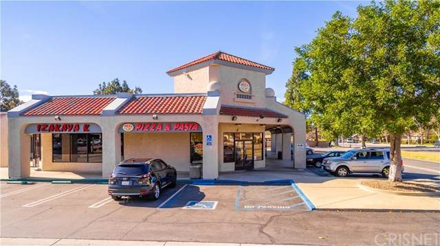 5706 E Los Angeles Avenue, Simi Valley, CA 93063 (#SR20018541) :: Randy Plaice and Associates