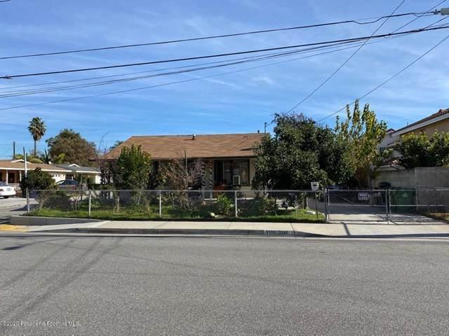 3136 Bartlett Avenue, Rosemead, CA 91770 (#820000654) :: Randy Plaice and Associates