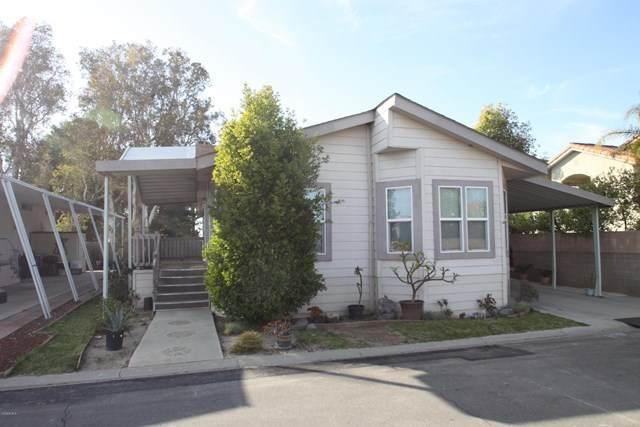 1150 Ventura Boulevard #128, Camarillo, CA 93010 (#220001879) :: The Parsons Team