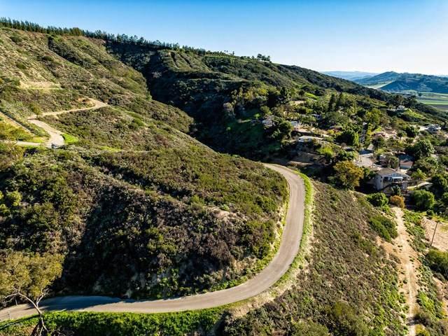 Ocean View Drive, Camarillo, CA 93010 (#V0-220001929) :: Lydia Gable Realty Group