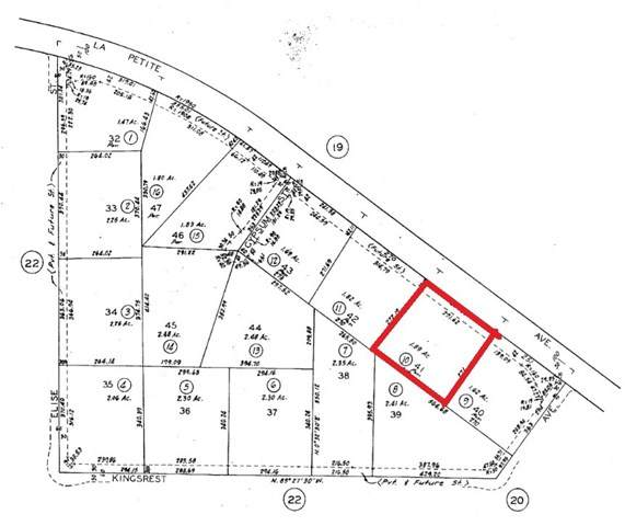 0 La Petite Near Kingsrest, Neenach, CA 93536 (#SR20038115) :: Randy Plaice and Associates