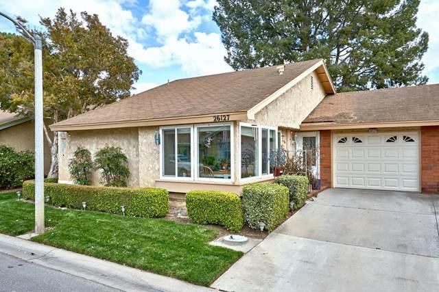 26127 Village 26, Camarillo, CA 93012 (#220002042) :: Randy Plaice and Associates