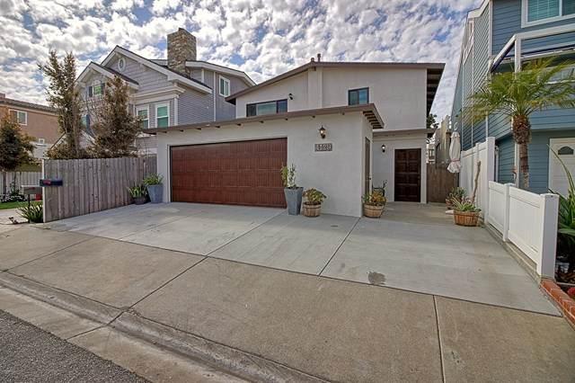 4129 Sunset Lane, Oxnard, CA 93035 (#220002078) :: Lydia Gable Realty Group