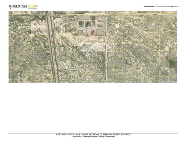 0 Vac/10 Stw/Vic Avenue A4, Redman, CA 93535 (#SR20041280) :: Compass