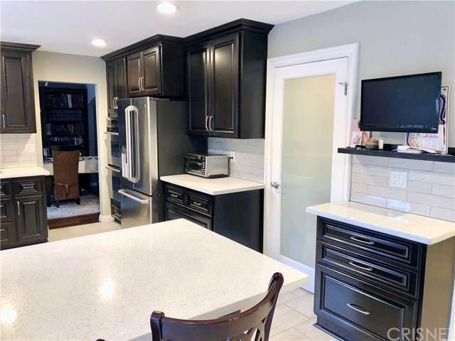 260 Locust Avenue, Oak Park, CA 91377 (#SR20041926) :: SG Associates