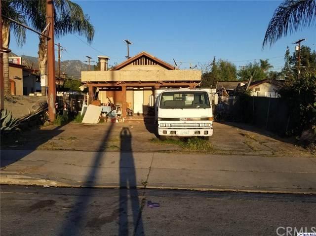 2142 Fair Oaks Avenue, Altadena, CA 91001 (#320000883) :: Randy Plaice and Associates