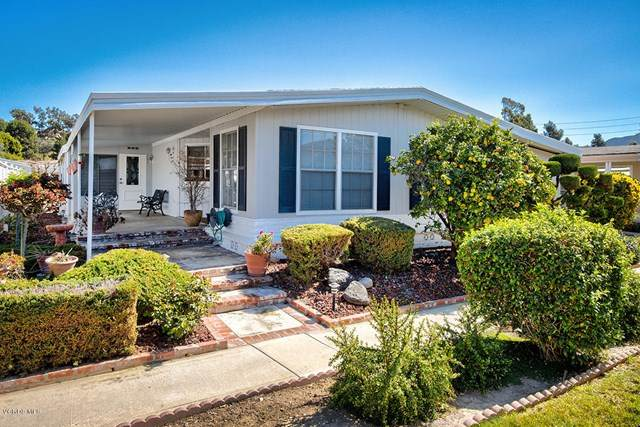 112 Rancho Adolfo Drive, Camarillo, CA 93012 (#220002593) :: HomeBased Realty
