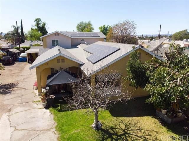 10007 Sharp Avenue, Arleta, CA 91331 (#SR20050466) :: Compass