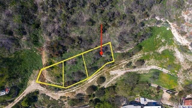 0 1 Newcomb Drive, Sherman Oaks, CA 91423 (#320000946) :: Randy Plaice and Associates