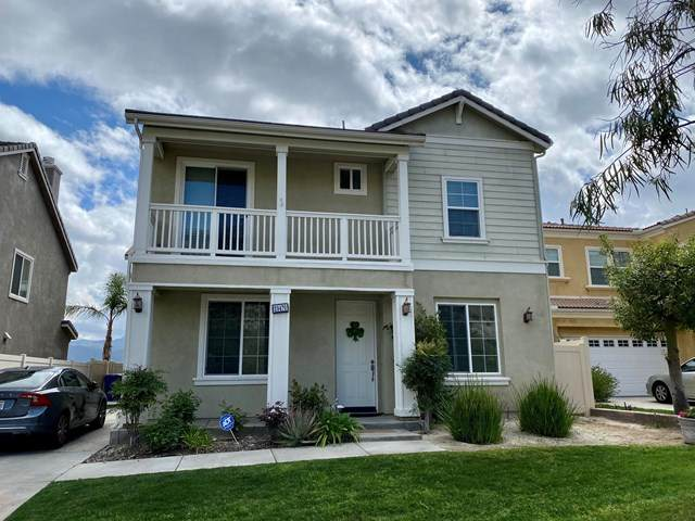 29470 Kristine Court, Canyon Country, CA 91387 (#220002723) :: Randy Plaice and Associates