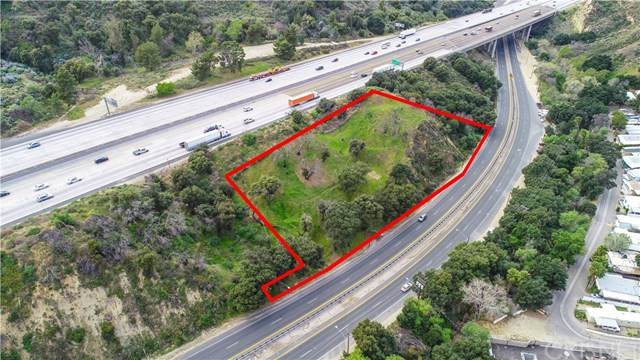 0 The Old Road, Newhall, CA  (#SR20053316) :: Randy Plaice and Associates