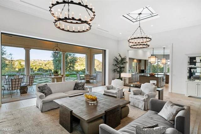 800 W Stafford Road, Westlake Village, CA 91361 (#220002813) :: SG Associates