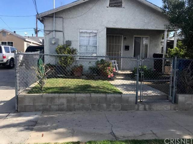 1531 Celis, San Fernando, CA 91340 (#SR20043391) :: Lydia Gable Realty Group